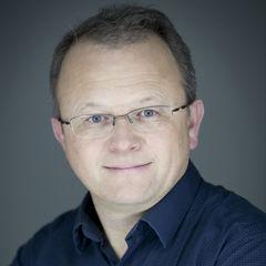 Stéphane OUVRARD - KEDGE