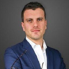 Nicolas Buttafoghi - KEDGE