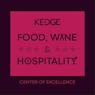 Wine & Spirits - KEDGE