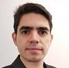 Portrait Luciano Nepomuceno Carvalho