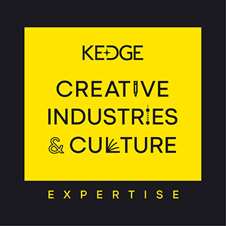 Creative Industries & Culture - KEDGE