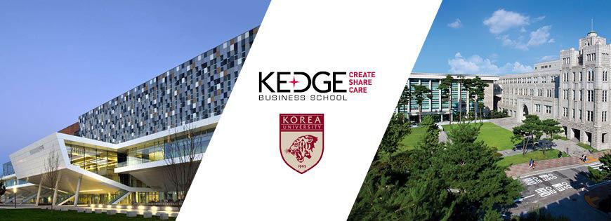 international business for a university