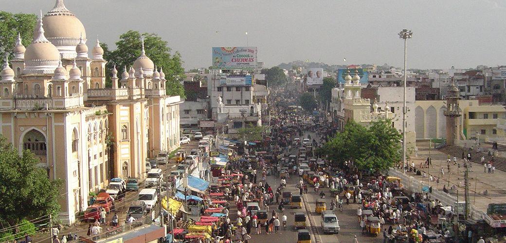Choose France Tour Inde 2020 Hyderabad - KEDGE