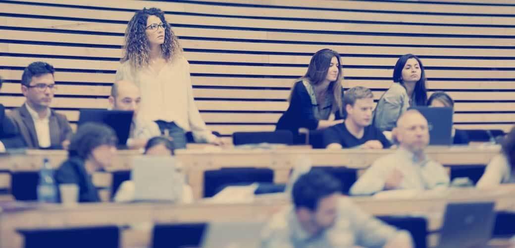 Academic overview  - KEDGE