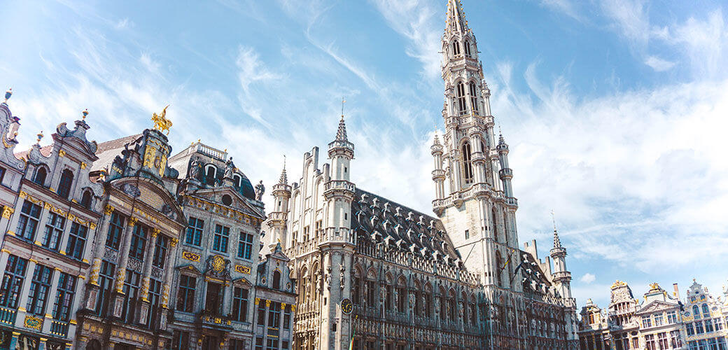 Access Masters Brussels 2020 - KEDGE
