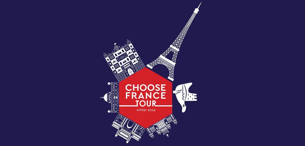 Choose France Tour Inde 2019 Mumbai - KEDGE
