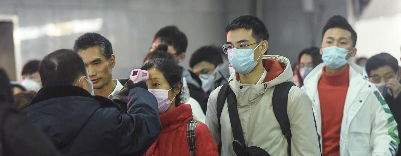 Important information: Coronavirus China - KEDGE