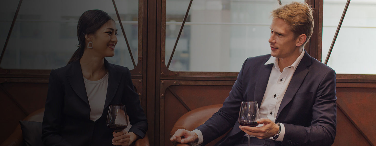 2 exceptional sponsors for the KEDGE and EHL MSc in Wine & Hospitality Management - KEDGE