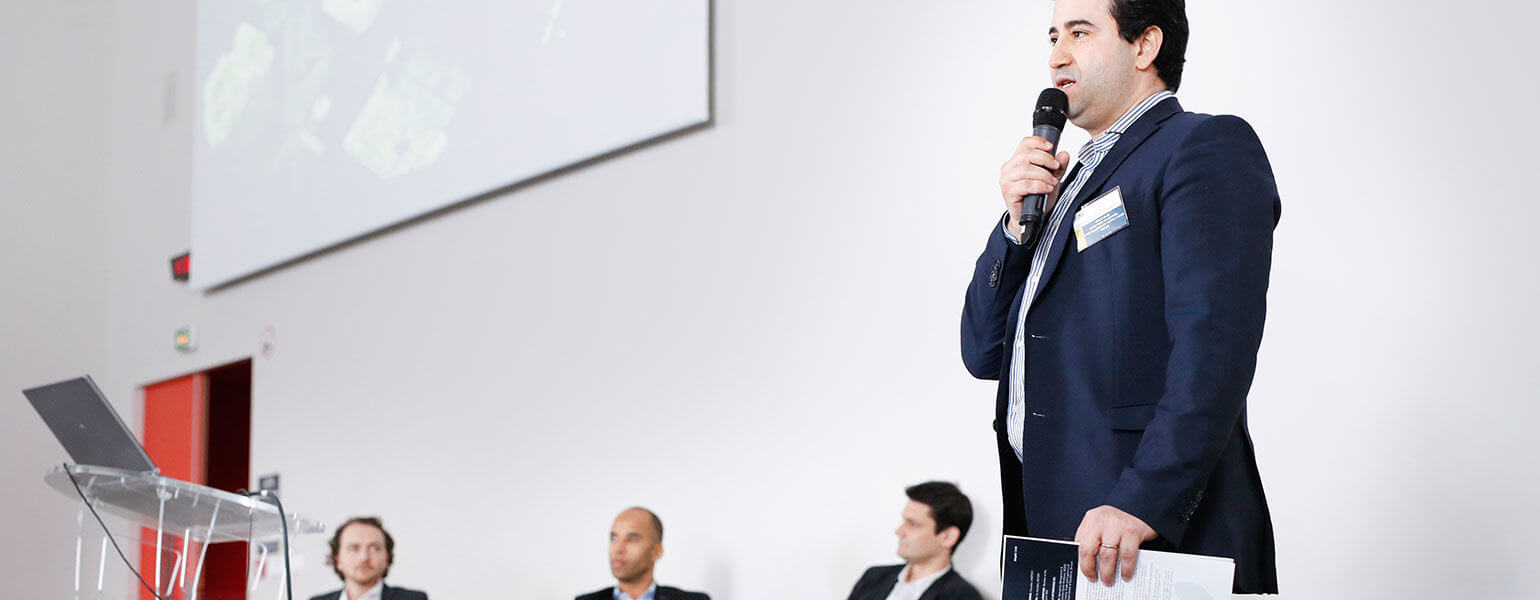 First images and summaries of the Supply Chain ISLI Forum - KEDGE