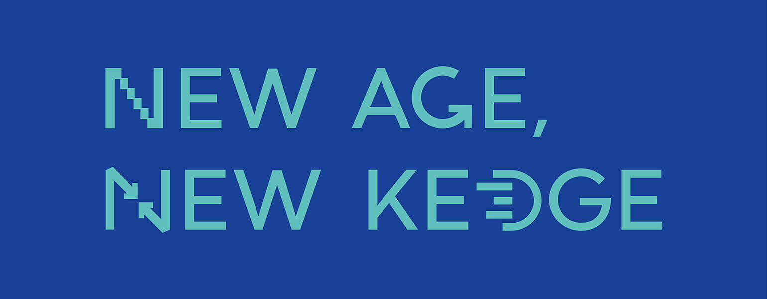 A new brand platform to support an ambitious strategy - KEDGE