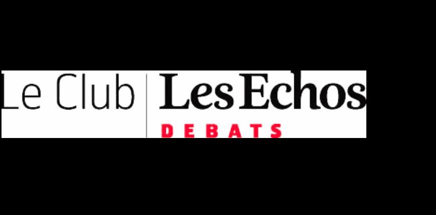 Kedge teams up with club Les Echos Débats - KEDGE