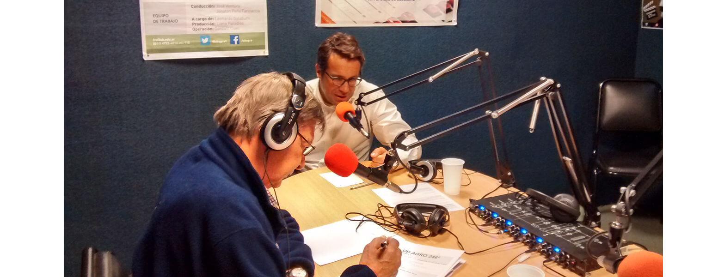 [RADIO] KEDGE Wine & Spirits Academy on air in Argentina - KEDGE