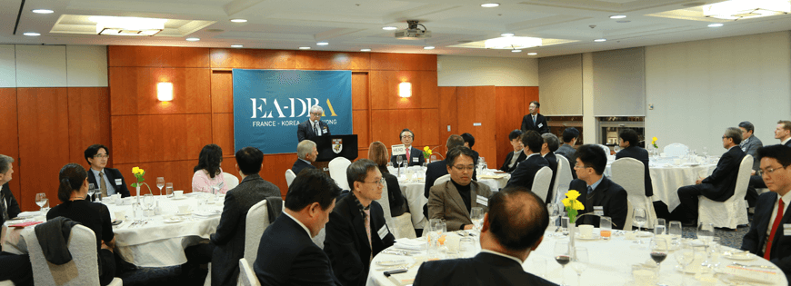 Inaugural intake of the Euro-Asia Doctorate in Business Administration Programme - KEDGE