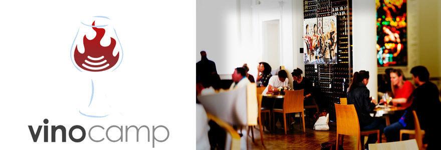 Wine, Gastronomy and Web ! Vinocamp 2013 - KEDGE