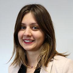 Aurélie Brunel - KEDGE