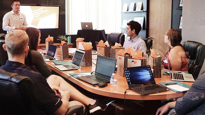 Develop intrapreneurship - KEDGE