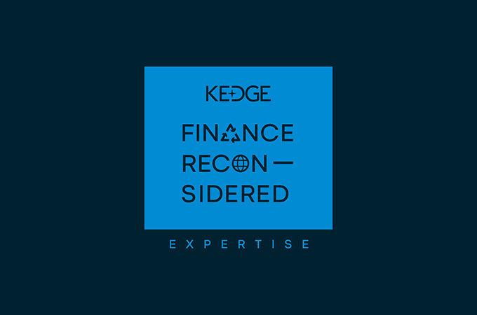 Finance reconsidered - KEDGE