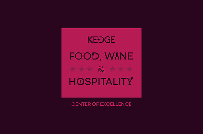 Research center - Food, Wine & Hospitality - KEDGE