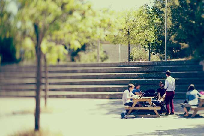 Associate campuses - KEDGE