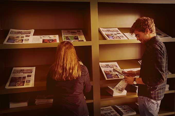 Academic journals - KEDGE