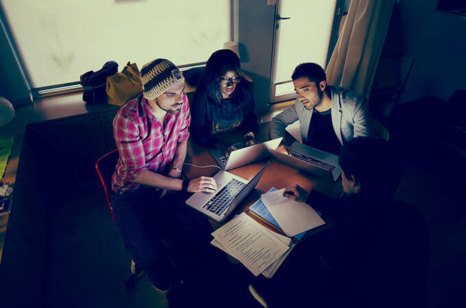 Education and training - KEDGE