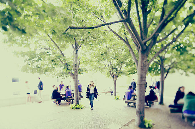 The environmental management of our campuses - KEDGE