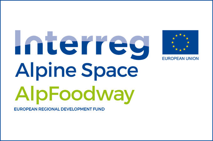 AlpFoodway: An Interreg Alpine Space Project - KEDGE