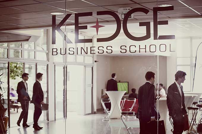 Departments - KEDGE