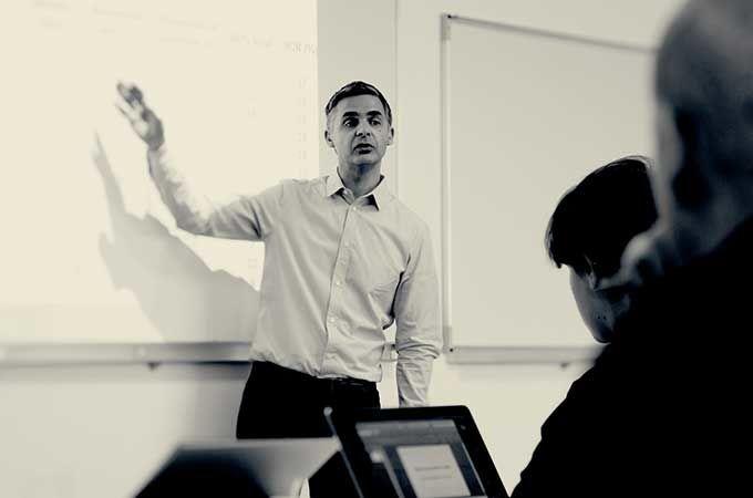 Faculty directory - KEDGE