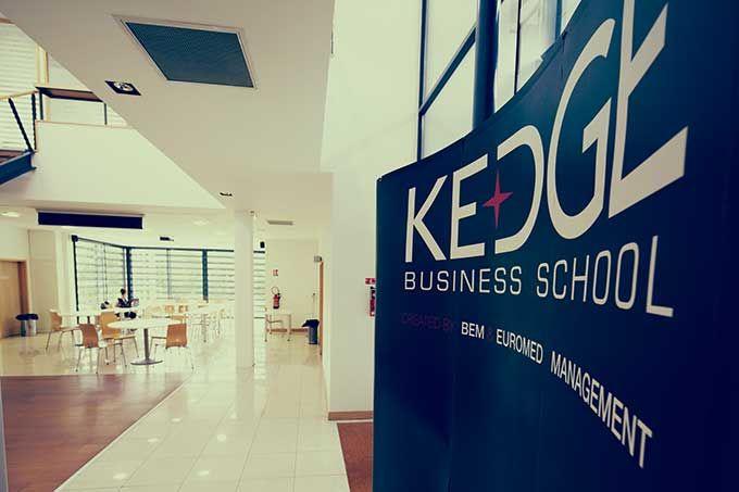 KEDGE group - KEDGE