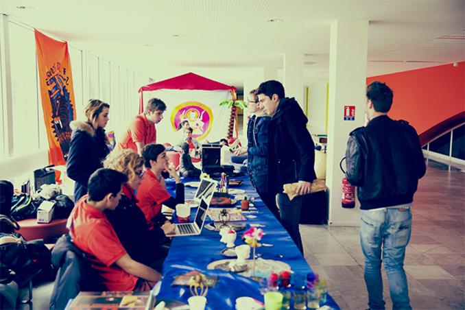 Student associations - KEDGE
