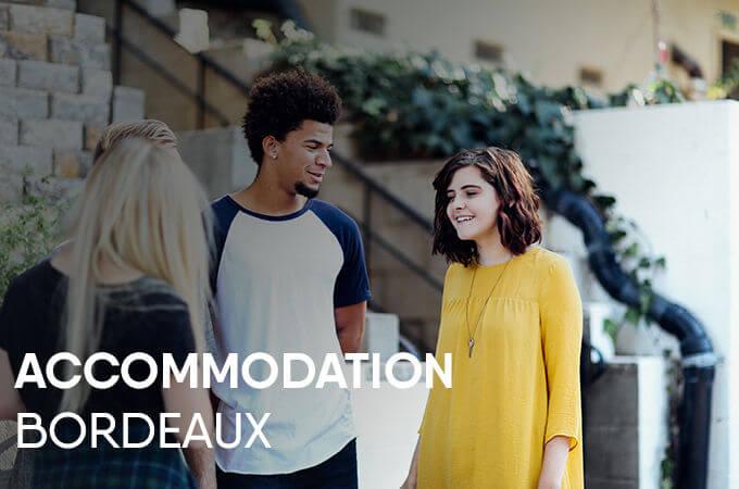 Accommodation Bordeaux - KEDGE