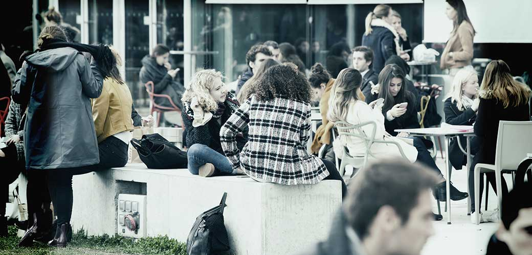 Bordeaux Campus Kedge Business School