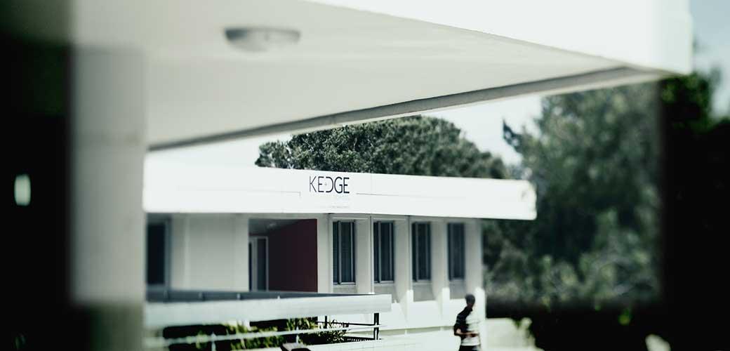 Toulon campus - Kedge Business School
