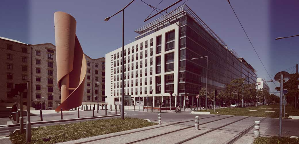 Marseille campus kedge business school - College vieux port marseille ...
