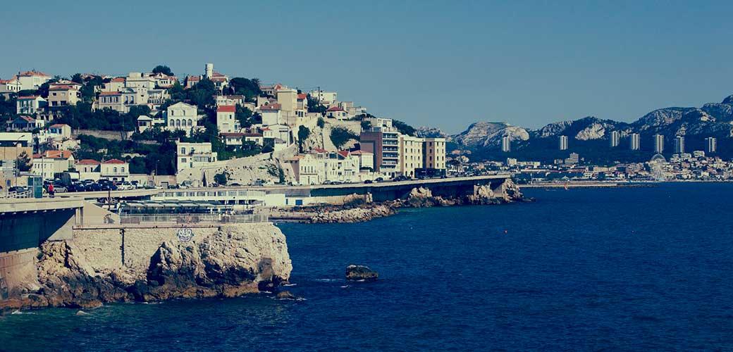 Marseille campus kedge business school for Asptt marseille piscine